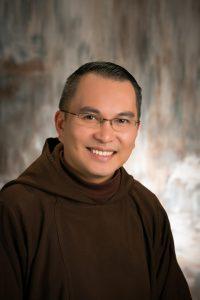 Fr. Zoy Garibay OFM Cap.