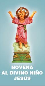 Novena al Divino Niño Jesús (SDN)