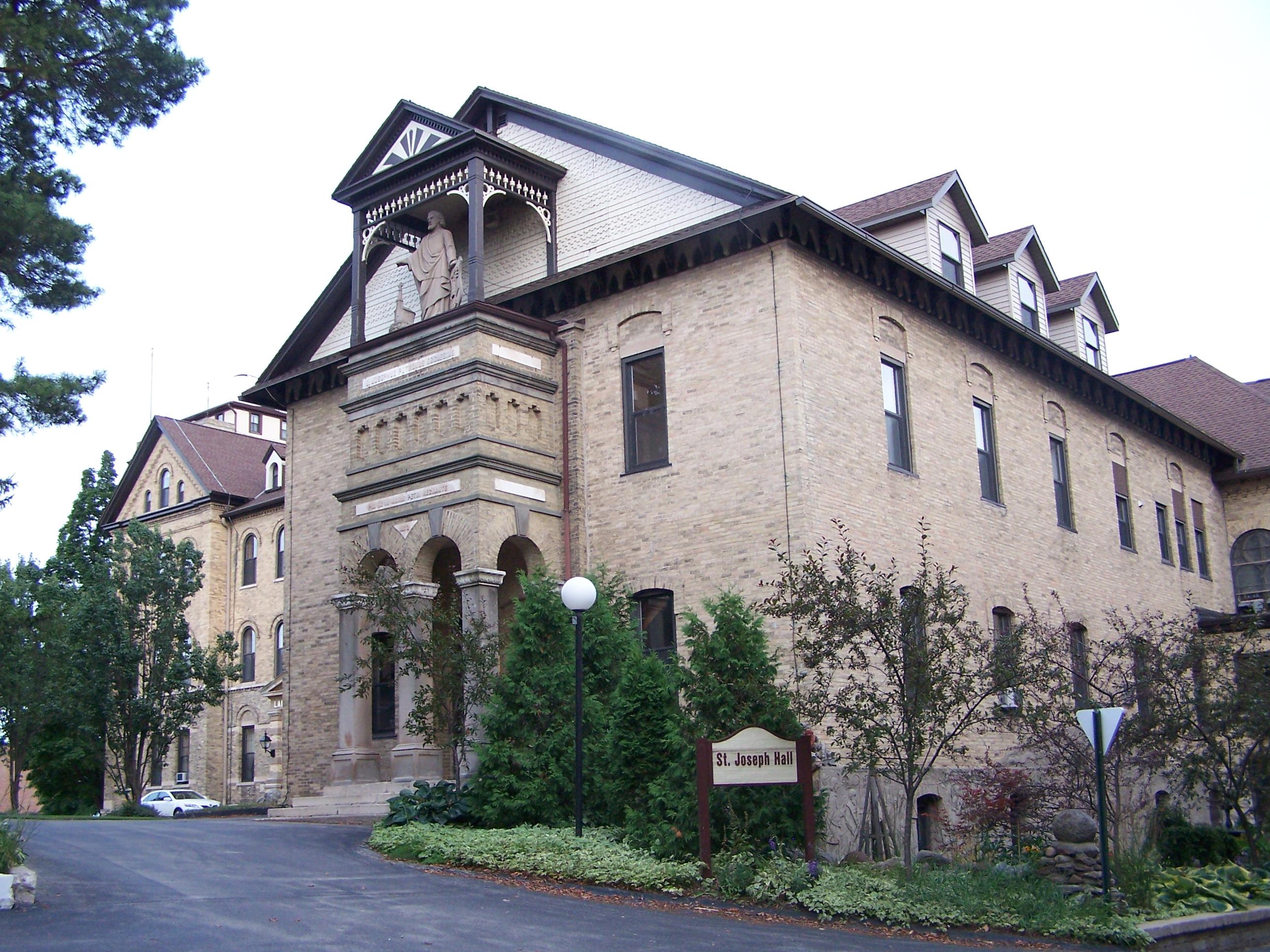 Edificio San José