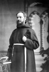 One of Saint Lawrence Seminary's founders - Francis Haas