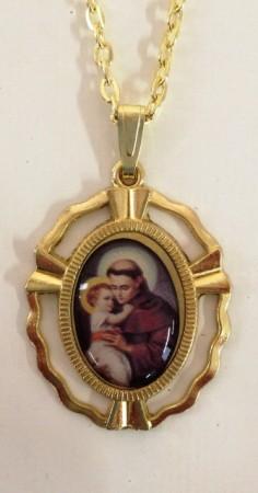 Collar de San Antonio (SAJ)